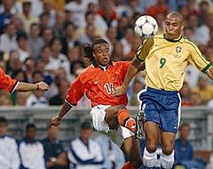 Ronaldo kiest vijf beste spelers ter wereld en vergeet naamgenoot
