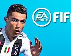 FIFA 19 krijgt een nieuwe allersnelste speler