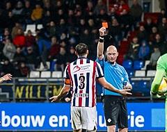 """Rood in Tilburg, niet in Emmen: """"Bij vasthouden en duwen wel"""""""