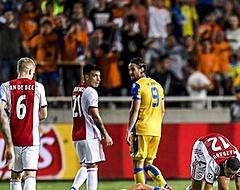 'Eredivisie-clubs komen tot duidelijke conclusie'
