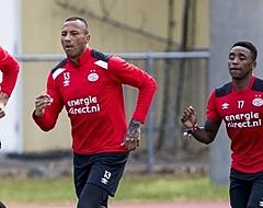 """PSV-aankoop verpietert op de bank: """"Het is wel een omschakeling"""""""