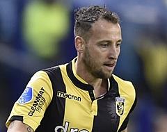 Vitesse gunt Beerens 'ruim de tijd', teamgenoot weer terug