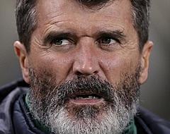 Keane baart opzien met dreamteam, wel Stam en Van Nistelrooy
