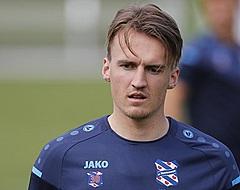 Heerenveen stalt overbodige aanvaller bij oude club