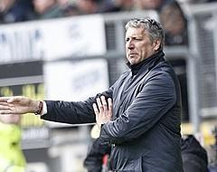 <strong>De 11 namen bij Fortuna Sittard en NAC Breda: ongekende degradatiekraker</strong>