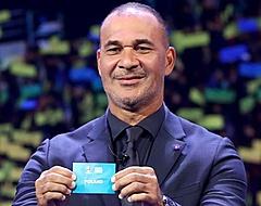 "Gullit over Ajax-Liverpool: ""Doodzonde"""