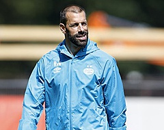 'Van Nistelrooy zegde af voor de Interlands tegen Polen en Italië'