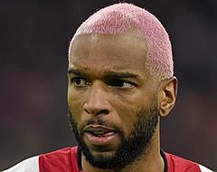 'Aan Ajax verhuurde Babel weet waar hij aan toe is'