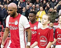 Basisspeler Ryan Babel reageert op zijn rentree bij Ajax