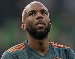 'Ryan Babel heeft een levensgroot probleem bij Ajax'