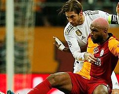 Real Madrid leeft nog, Juventus ontsnapt aan puntenverlies