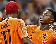 Babel geeft toe: 'Had langer bij Ajax moeten blijven'