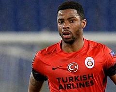 Galatasaray levert tegen concurrent volgende wanprestatie