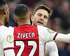 UEFA dreigt met Europese uitsluiting Nederlandse topclubs