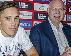 """PSV'er baalt nog steeds: """"Als ik er aan terugdenk ben ik pissed off"""""""