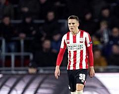 """PSV-fans hebben het helemaal gehad: """"Pleur toch op"""""""