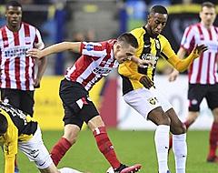 "Supporters PSV ontploffen: ""Echt schandalig!"""
