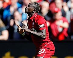 'Liverpool-bestuur duidelijk over toekomst Salah en Mané'