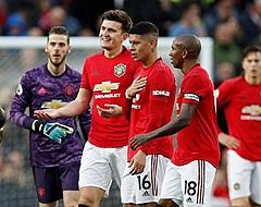 Liverpool blijft dankzij late gelijkmaker bij United ongeslagen