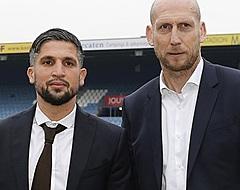 Nieuwe Feyenoord-assistent doet fans twee toezeggingen