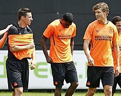 Voorlopige rugnummers PSV bekend: fans weten genoeg