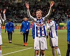 'Heerenveen vraagt enorm bedrag voor Michel Vlap'