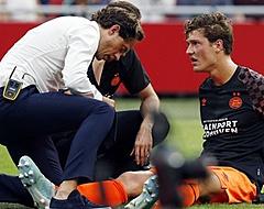 Goed nieuws voor Lammers en PSV: 'Hij maakt onder applaus zijn rentree'