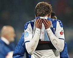 Complot tegen Heerenveen en Ajax: 'Appjes gekregen uit Eindhoven'