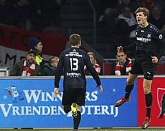 Lammers wil PSV pijn doen: 'Ben echt niet met het kampioenschap bezig'