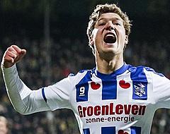 """""""Je weet ook niet of Lammers de kans krijgt bij PSV"""""""
