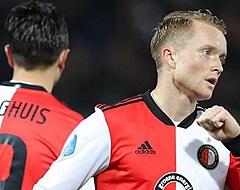 """""""De fletse Sam Larsson is geen schim van de Samba Sam van Heerenveen"""""""