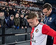 Heerenveen hoopt op verbetering Feyenoorder: 'Dan is het kassa'