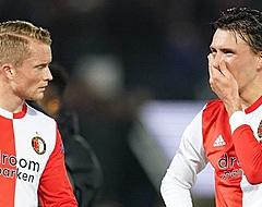Larsson haalt uit: 'Daar kan ik me niets van aantrekken'