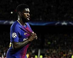 'FC Barcelona komt met stevige vraagprijs voor verdediger'