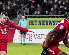 De Jong pakt punt bij debuut als Utrecht-trainer