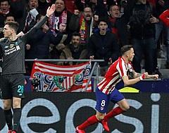 "President Atlético: ""Ploeg die als eerste toeslaat, slaat het hardste toe"""