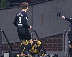 Ajax laat uitgelezen mogelijkheid op koppositie liggen: 8 goals in Arena