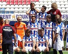 'Heerenveen kan miskoop al na één seizoen lozen'