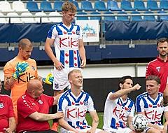"""""""Heerenveen gaat hem binnen twee jaar voor veel geld verkopen"""""""