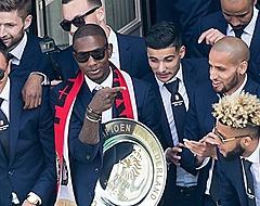 'Feyenoord-transfer verpest door vervelende actie'