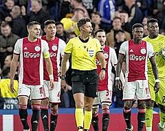 """Ajax krijgt advies: """"Die zou ik niet halen, hoor"""""""