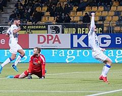 Limburgse derby prooi voor VVV-Venlo
