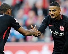 Bayern München zwijnt, Haller en Finnbogason weer goud waard