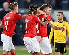 Ongekend: Seferovic kopt de 5-2 binnen tegen Rode Duivels