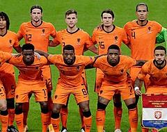 Fans boycotten Oranje na 'dramatisch nieuws'