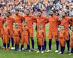 """Nieuwe shirt Oranje lekt uit: """"Spuuglelijk"""""""