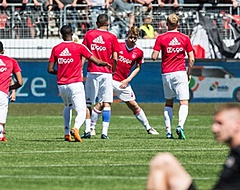 'Ajax biedt 15 miljoen euro (!) voor transferdoelwit'
