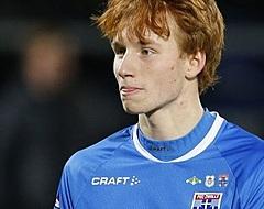 Sepp van den Berg goud waard voor Oranje Onder-19 in strijd om EK-ticket
