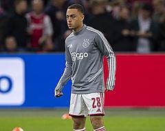 """Dest komt spoedig met nieuws: """"Ik heb dat aan Ajax.nl beloofd"""""""
