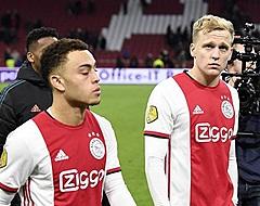 'Dest zou naar Bayern München gaan, Van de Beek naar Real Madrid...'